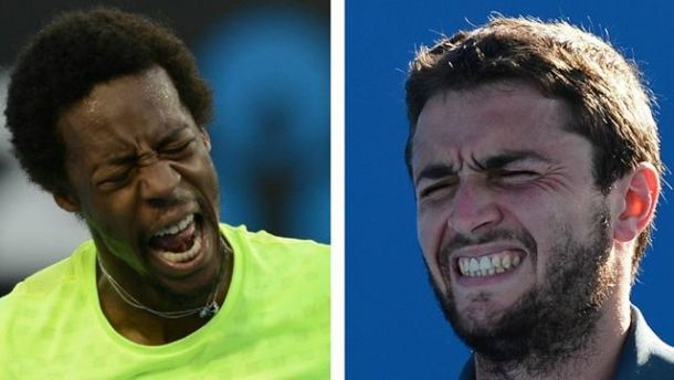 French Battle For Gail Monfils & Gilles Simon at Open 13 Finals - http://movietvtechgeeks.com/french-battle-for-gail-monfils-gilles-simon-at-open-13-finals/-Now the Open 13 ATP Marseille finals will be a battle of the French as Gael Monfils is pitted against Gilles Simon. While Monfils moved past fourth-seed Roberto Bautista Agut 6-4 6-2 relatively comfortably, Simon was made to work harder by Ukraine's Sergiy Stakhovsky