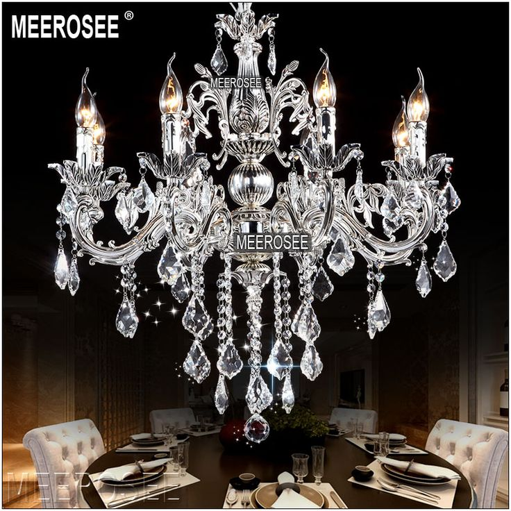 Find More Chandeliers Information about Classic Crystal