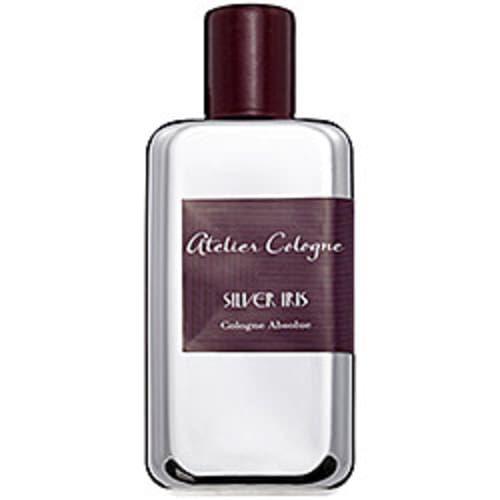 Silver Iris Pure Perfume - £215.00 - Sephora