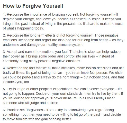 Best 25+ How to forgive ideas on Pinterest | Forgive yourself ...