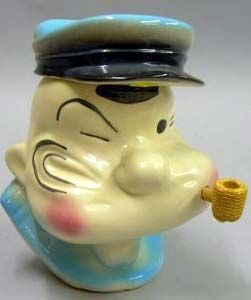 vintage cookie jar images - Google Search