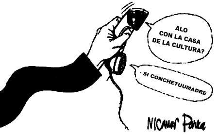 Artefacto (Nicanor Parra)