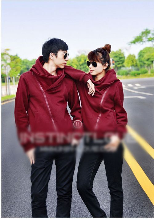 New Arrival Korean style high quality good matching couple hoodies_Couples shirts_WOMEN'S CLOTHING_Wholesale clothes, Clothing Wholesalers online from China,cheap korean clothes online