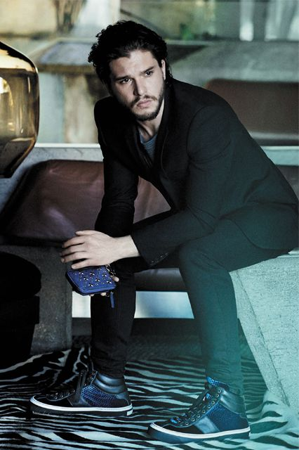 6 super sexy photos of Jon Snow looking FINE