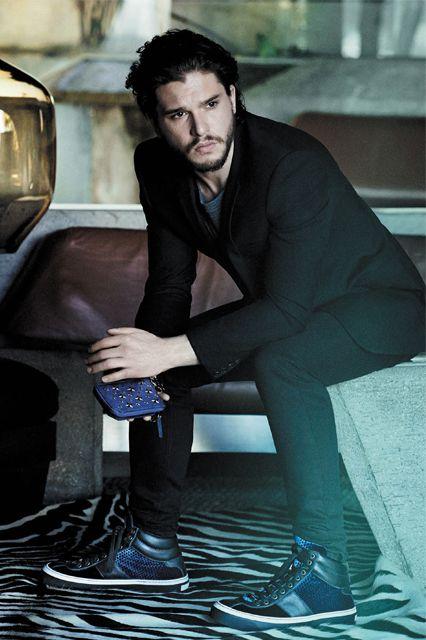 6 super sexy photos of Jon Snow looking FINE