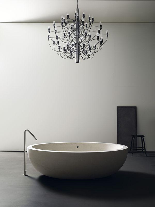 contemporary international style by Kerakoll Design House