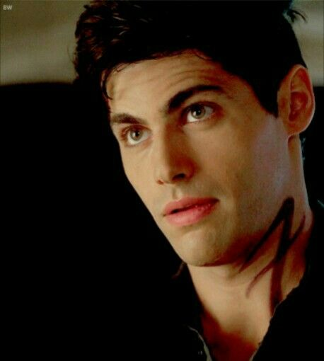Alec Lightwood 1*10