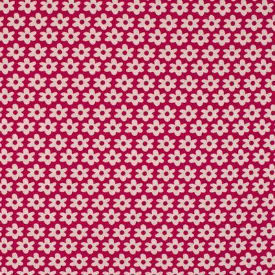 Poplin - Daisy Fuchsia