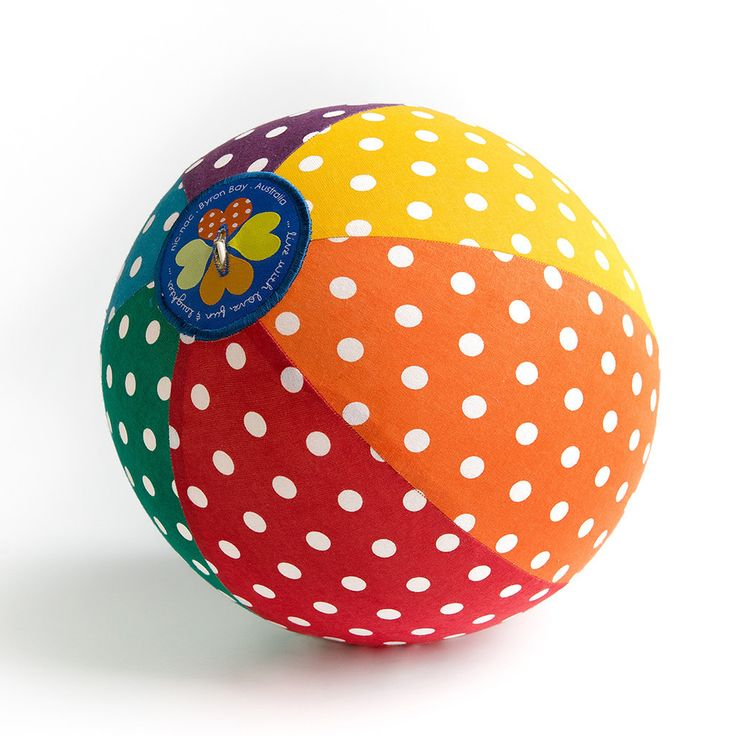 A Balloon Ball is ideal for kids living in a small space like an apartment, indoor play on a rainy day, and for kids who love balloons but are scared when they pop.