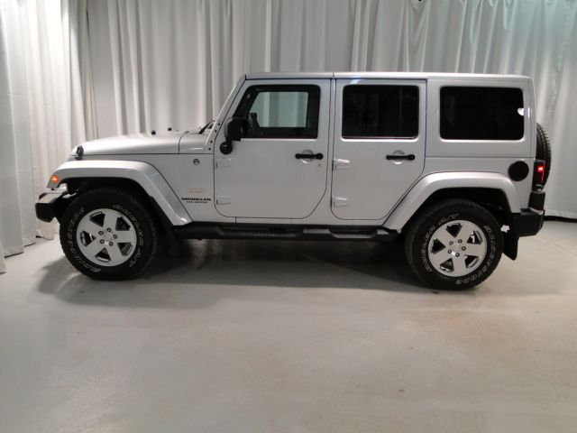 2011 Silver Jeep Wrangler Unlimited Sahara http://www.iseecars.com/used-cars/used-jeep-wrangler-for-sale#results