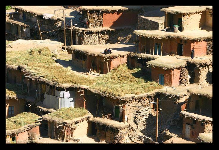 woningen in Saraghaseyed