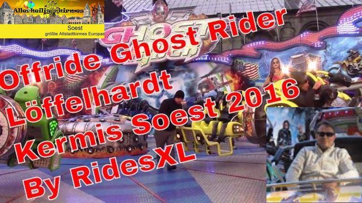 Ghost Rider - Löffelhardt - Offride - Kermis Soest (50P)