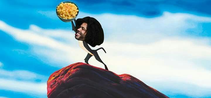 Jefferson ate Mac n' Cheese at Cabinet Meetings until Washington banned snacks because all the other Founding Fathers found it disgusting