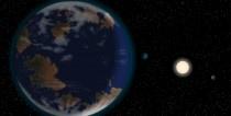 Et donc l'Exoplanète HD 40307g serait habitable.