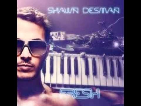 Night Like This - Shawn Desman (FULL SONG)