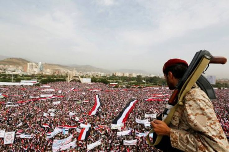 Iran Cannot Be Part of Peace Talk in Yemeni Civil War; They Caused the Civil War