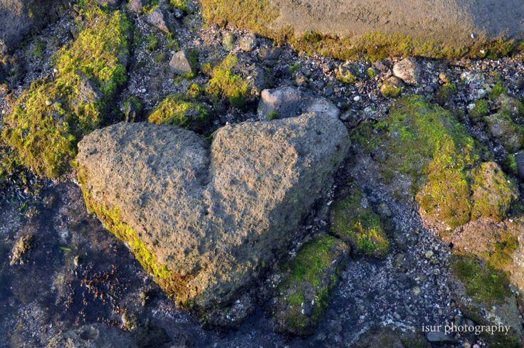 Heart stone, sawarna, sukabumi