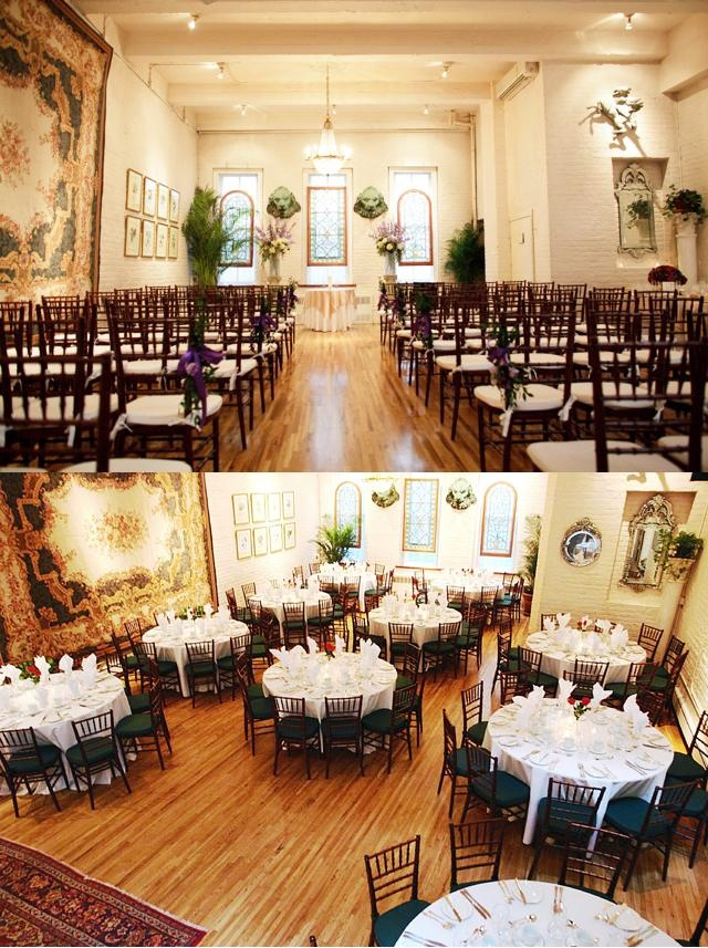 Alger House In Nyc One Of The Venues I M Interested Great Room Pinterest Weddings