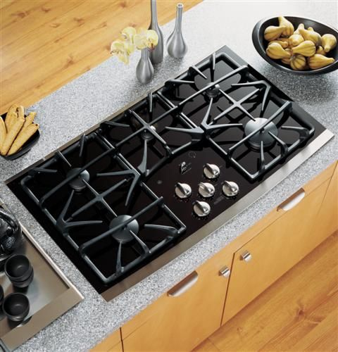 Kitchen Island With Stove Size: 1000+ Ideas About Stove In Island On Pinterest