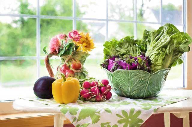 New #recipe from our food columnist @sloanetaylor2  - Fun with Veggies https://www.divinemagazine.biz/fun-with-veggies/ #food #veggies #vegan