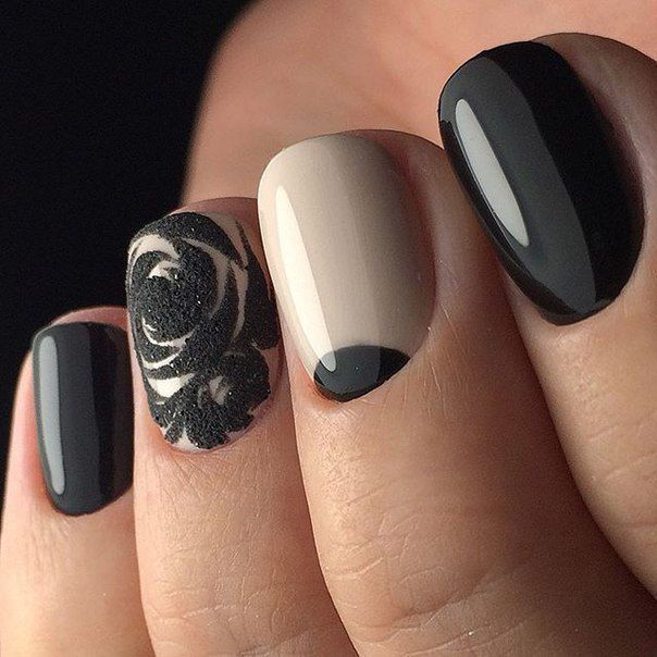 Nail Art #2394: magnetic designs for fascinating ladies. Take the one you love now!