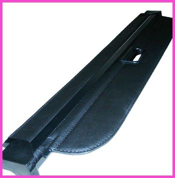 X5 Retractable Cargo Cover For Bmw X5 Luggage Cover From