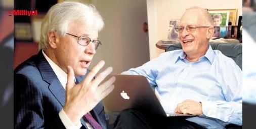 Nobel Ekonomi Ödülü sözleşme kuramına... : Akademiden yapılan açıklamada Modern ekonomiler sayısız sözleşmeyle bir arada tutulur. Hart ve Holmströmün geliştirdiği yeni kuramsal yapı gerçek yaşam sözleşmeleriyle kurumlarının yanı sıra sözleşme tasarımının olası tehlikelerini anlamamız açısından büyük öneme sahiptir. Hart ve Holmström ...  http://ift.tt/2drsDSg #Ekonomi   #Hart #sözleşme #Holmström #sıra #tasarımı