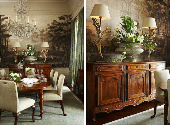 264 best images about dining rooms and spaces on pinterest