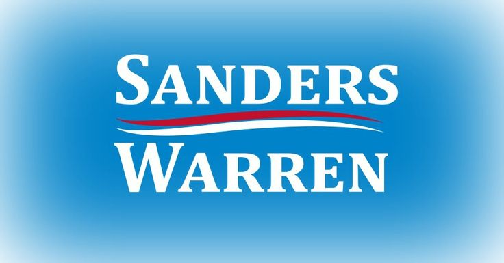 Carpe Diem, Senator Warren With the South Carolina primary fast approaching, now is the time for the Sanders campaign to announce its February surprise... #FeelTheBern