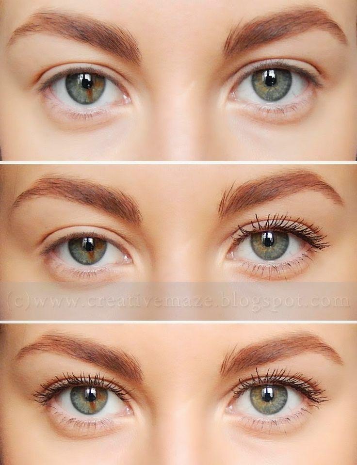 Beauty Maze: Отзыв. Новая тушь для глаз Clarins Be Long Mascara. Удлинняет и стимулирует рост ресниц!