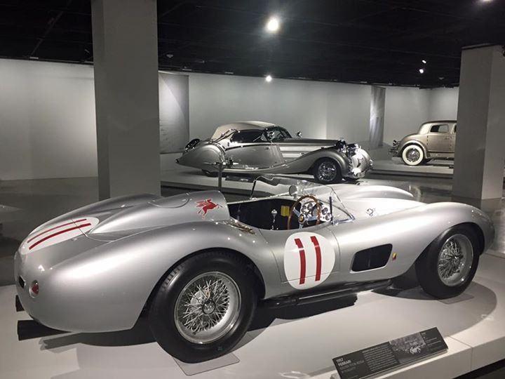 Peterson Automotive Museum - 14   What a night! #TimAllen, #SharonStone, #LisaKudrow, #RichardRawlings, #DUB, #Brembo, #PetersenMuseum, #TheDrive, #TheDrivewithAlanTaylor, #GalpinAutoSport, #BarrettJackson, #GasMonkeyGarage, #FastNLoud, #ClassicCars, #Motorland  ~   Alan Taylor via Facebook ift.tt/1jH2jpo