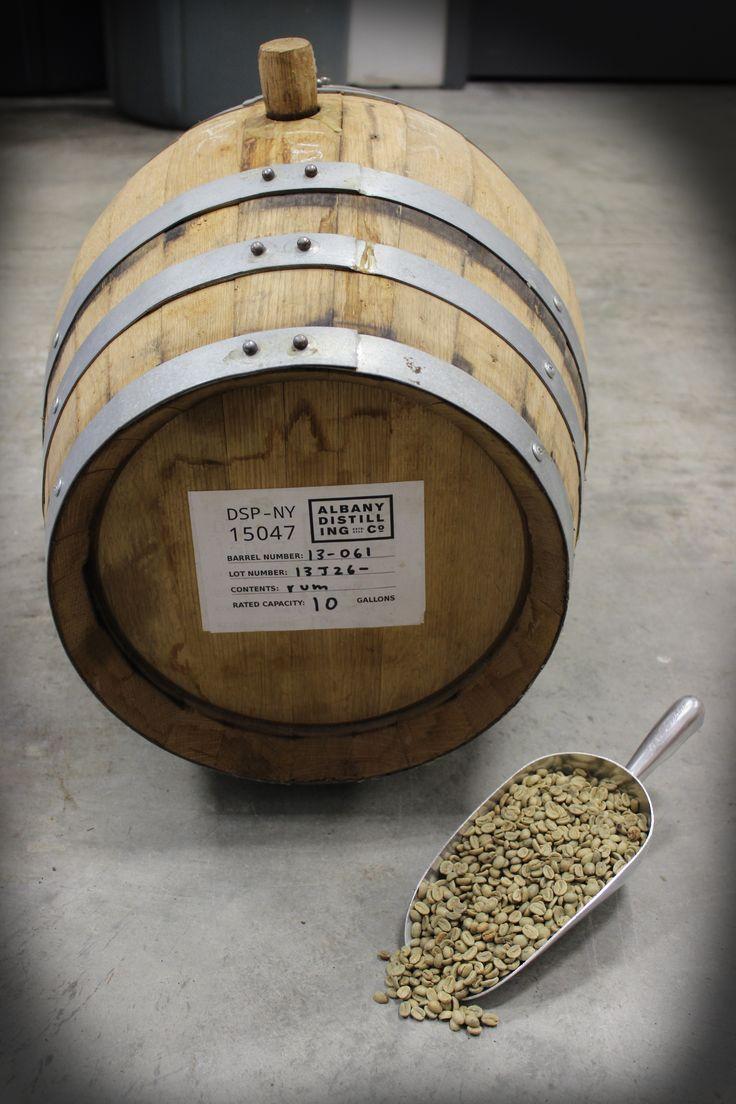 12 best Barrel Coffee images on Pinterest   Rum, Death and Barrels