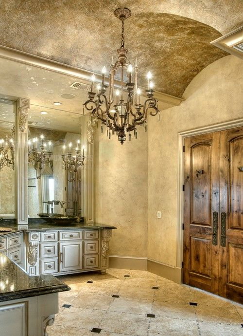 Faux Painting Ideas For Bathroom Inspirational Finished Barrel Ceiling Finish