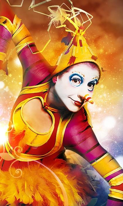 Cirque Du Soleil Colors: 133 Best Many Faces Of Cirque Du Soleil Images On