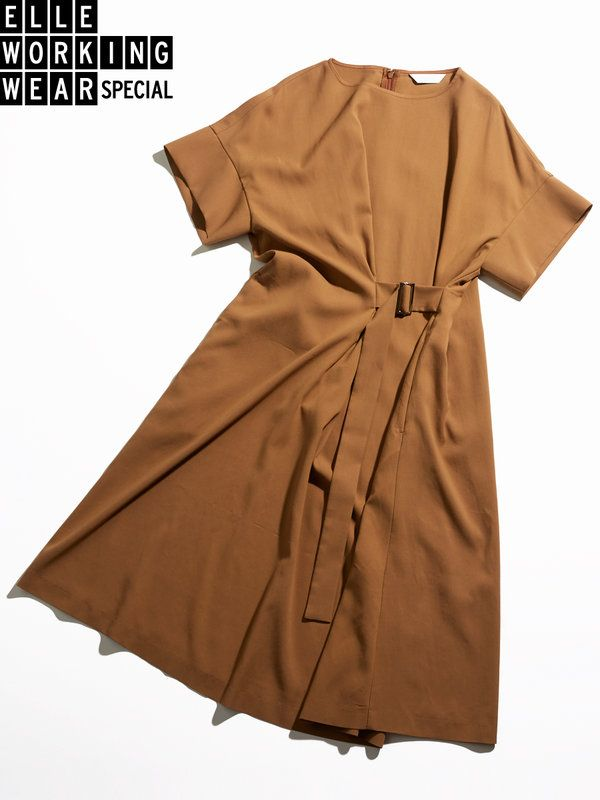 """ワンピースを着るだけで、デキる女性に見えてくるキャサリン妃や元アメリカ大統領夫人のミシェル・オバマ、そしてアマル・クルーニーなど、""""仕事がデキる女性たちのユニフォーム=ワンピース""""というイメージを利..."""