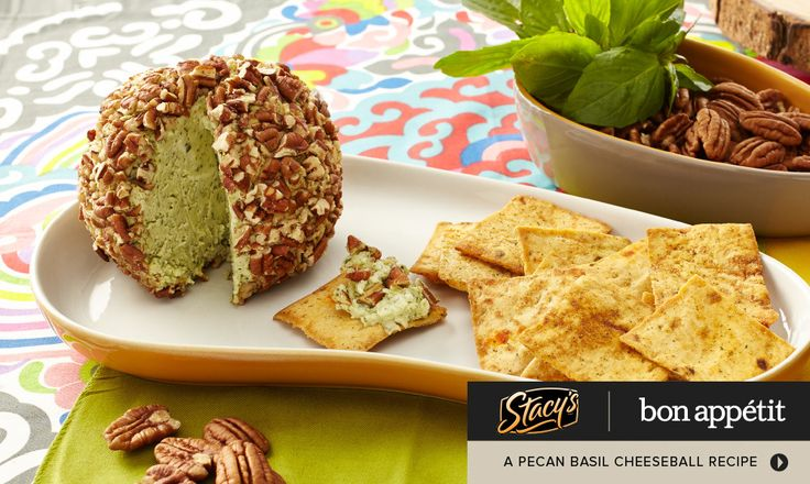 Welcome to the home of all things Stacy's® Pita Chips.