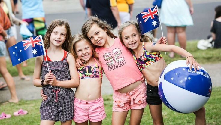 GALLERY: Australia Day in Kiama and Gerringong
