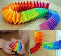 Paper Magic Trick
