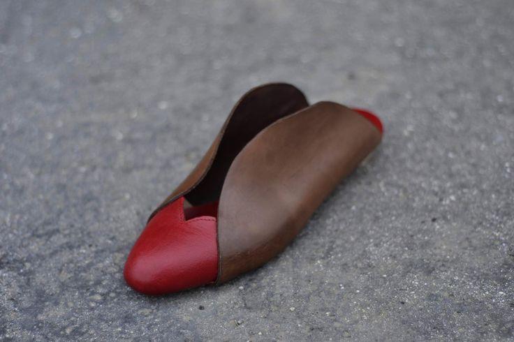 Shoe design Hel Kolníková