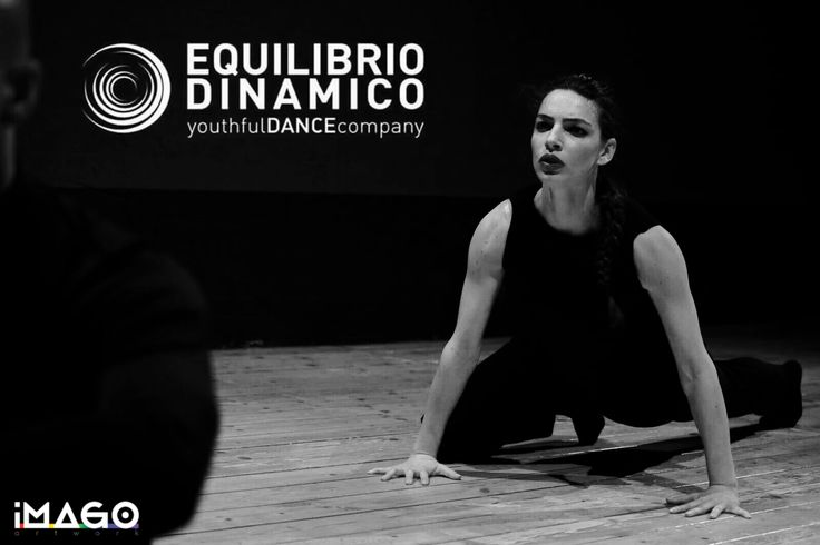 "Copertina per Coreografia ""Walking and Talking"" di Equilibrio Dinamico Dance Company."