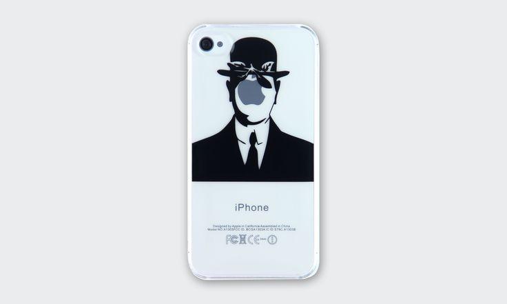 Son of Apple #iPhone4 #design #son #apple
