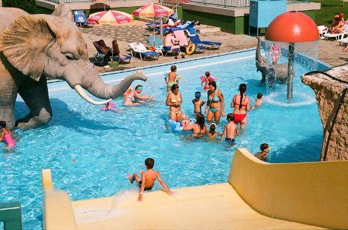 Aquapark - Hungarospa Hajdúszoboszló