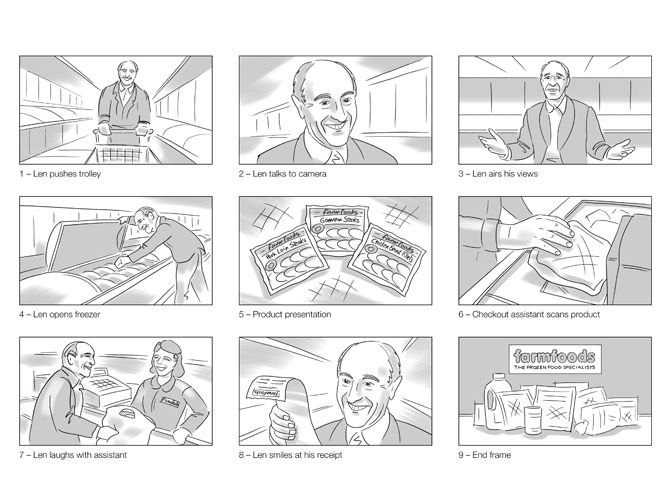 15 best STORYBOARDS images on Pinterest Storyboard, Animation - commercial storyboards