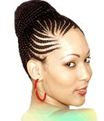 African Hair Braiding Salon in Winston Salem