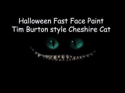 The 25 best Cheshire cat face paint ideas on Pinterest