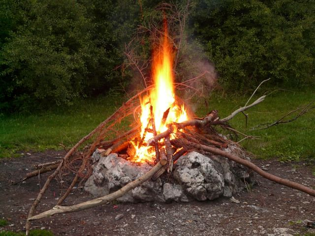 Preventing Wildfires | Equip And Camp