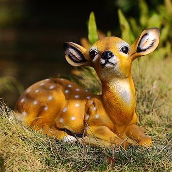 Spaleau™  deer (coupon code 3offpin) #gardening #garden #decoration