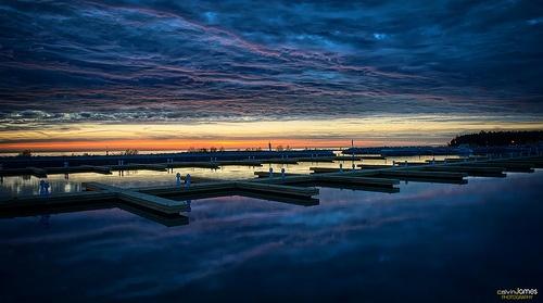 Port Elgin Harbour