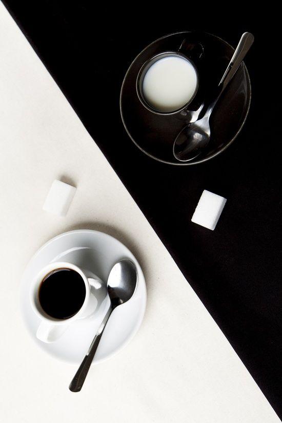 Preto & Branco ...