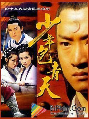 Phim Thời Niên Thiếu Của Bao Thanh Thiên
